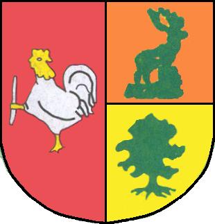Wappen Kirnitzschtal - Lichtenhain